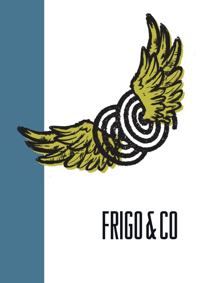 PLAQUETTE – FRIGO&CO